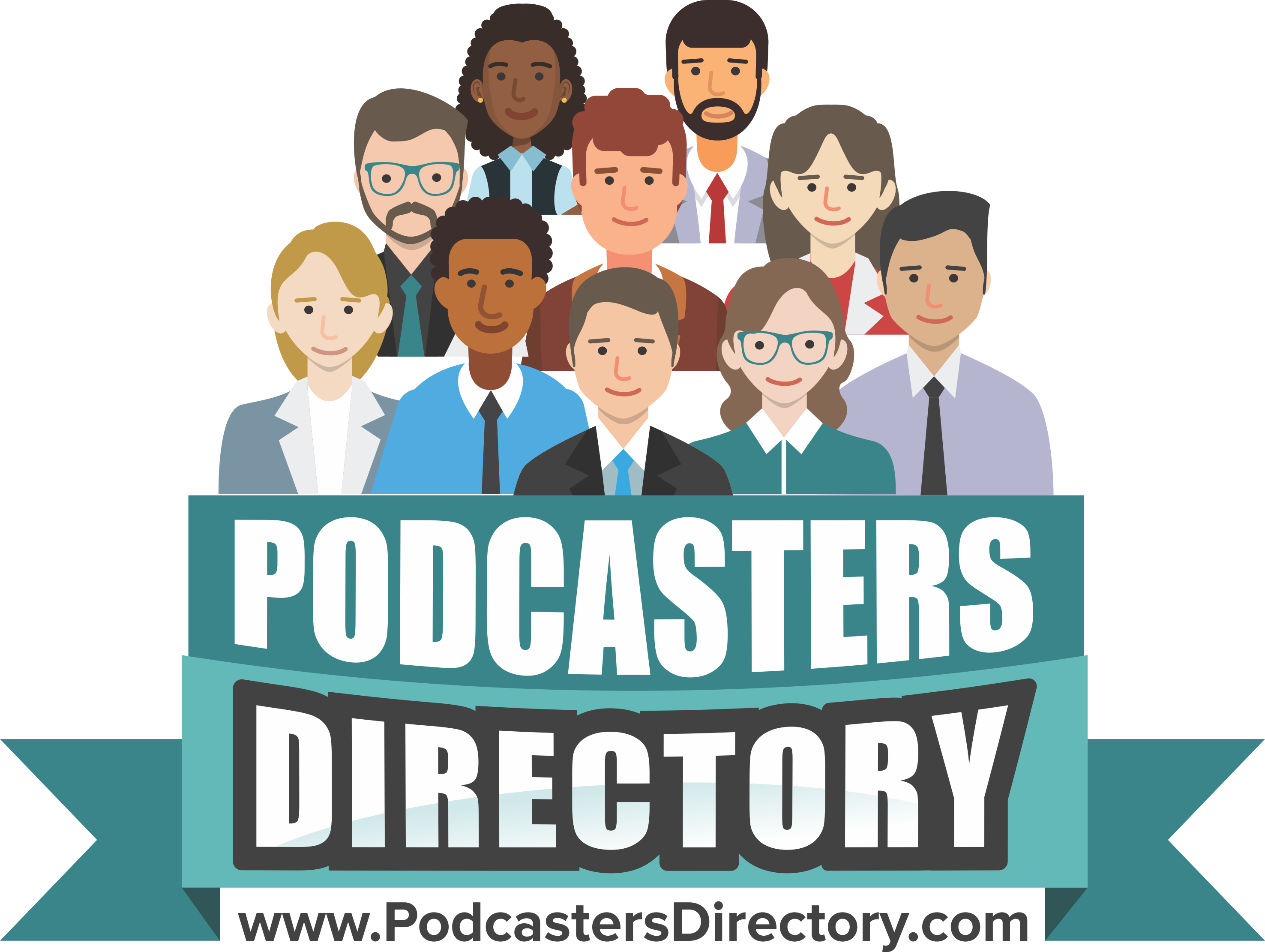 Podcasters Directory Icon